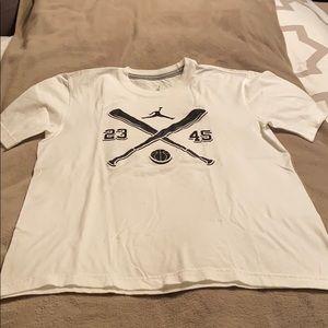Nike Michael Jordan tshirt